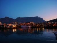 Cape Town - Il waterfront della città (South Africa)