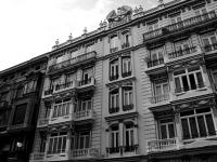 Edificio in stile modernista, Valencia