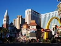 Las Vegas - La capitale americana del divertimento (Nevada)
