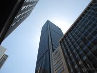 Los Angeles - Great skyscraper (California)
