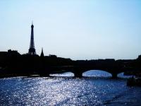 Parigi - La Senna