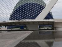 Ciudad de las Artes e della Scienza