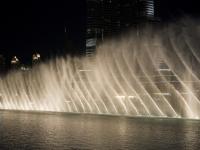 """Fontane """"danzanti"""", coreografie d'acqua accompagnano musica di ogni tipo"""