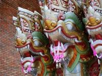 Re dei Naga - Icona thailandese