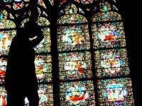 Vetrate - I colori delle finestre di Notredame