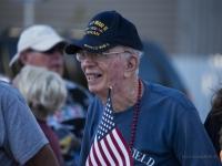 11 novembre veterans day parata, Key West 8