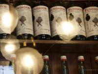 Collezione di Brandy del Bar Pilar