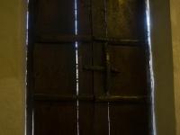 una vecchia porta, di una vecchia stanza, di un suq