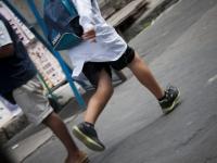 Buenos Aires - niño