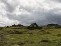 panorami sugli altopiani interni - hveravellir