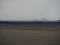 Panorama lungo l'altopiano Modrudalsoraefi