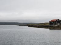 Djupivogur, la baia di questo piccolo villaggio di pescatori