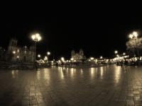 Cuzco - Plaza de Armas (Perù)