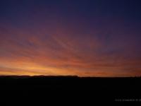 Alba - L'alba al Bryce Canyon (Utah)