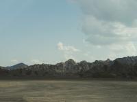 Paesaggio Oman