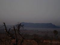 Kruger National Park - Scorcio del più vecchio parco nazionale del continente Africano (South Africa)
