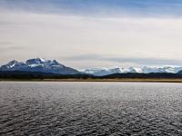 Torres del Paine - Lago Toro