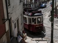 Alfama Lisbona