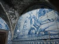 azulejo nella Sé (2)