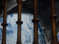 azulejo nella Sé