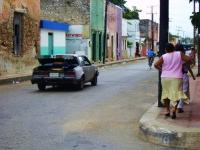 Carretera - Per le strade di Valladolid (Yucatan)