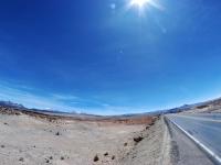 Passo ad alta quota - In Perù fra cordigliere e montagne